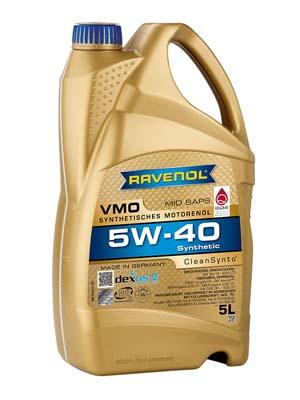 Motorový olej RAVENOL 1111133-005-01-999