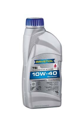 Motorový olej RAVENOL 1112110-001-01-999