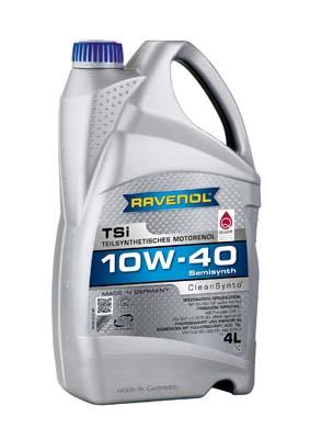 Motorový olej RAVENOL 1112110-004-01-999