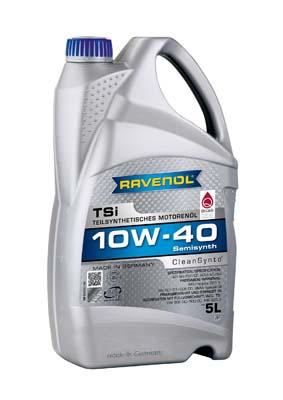 Motorový olej RAVENOL 1112110-005-01-999