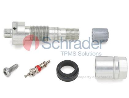 Opravna sada, senzor kola (kontrol.system tlaku v pneu.) SCHRADER 5024