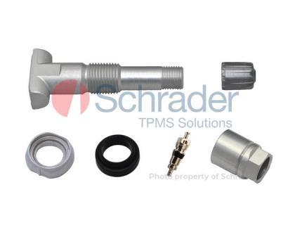 Opravna sada, senzor kola (kontrol.system tlaku v pneu.) SCHRADER 5056