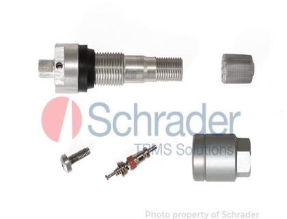 Opravna sada, senzor kola (kontrol.system tlaku v pneu.) SCHRADER 5061