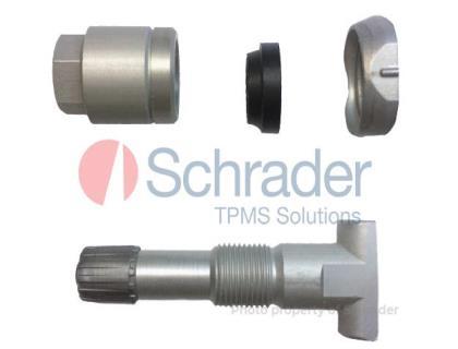 Opravna sada, senzor kola (kontrol.system tlaku v pneu.) SCHRADER 5076