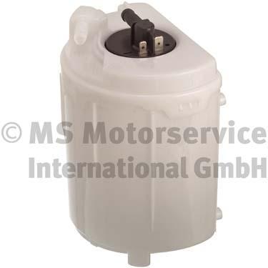 Stabilizační nádoba, palivové čerpadlo PIERBURG 7.02550.54.0
