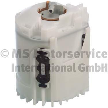 Stabilizační nádoba, palivové čerpadlo PIERBURG 7.02550.57.0