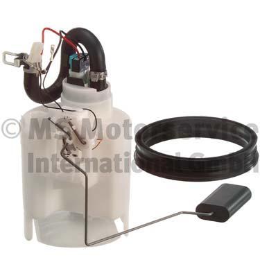 Palivová přívodní jednotka PIERBURG 7.02701.07.0
