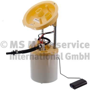 Palivová přívodní jednotka PIERBURG 7.05656.15.0