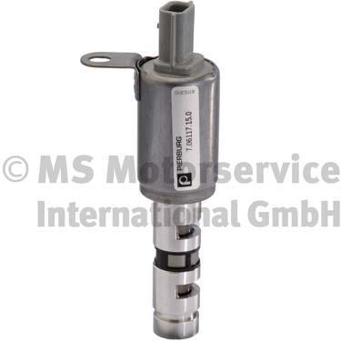 Řídicí ventil, seřízení vačkového hřídele PIERBURG 7.06117.15.0