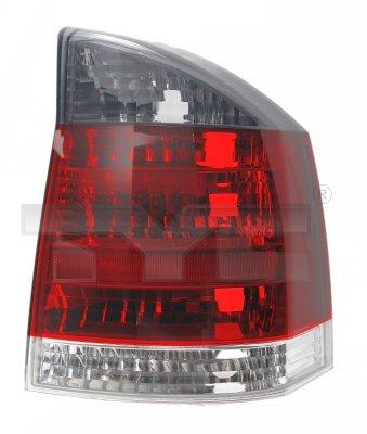 Zadní světlo TYC 11-0317-11-2