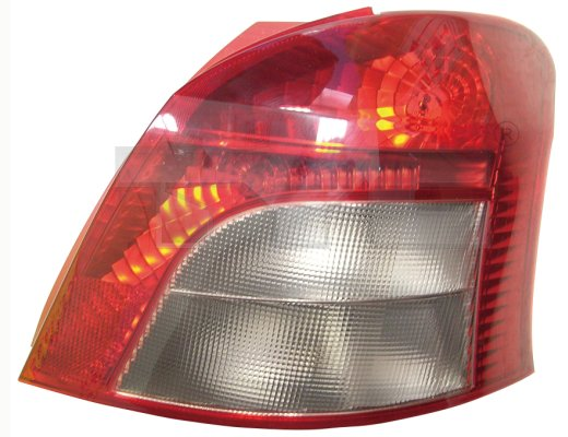Zadní světlo TYC 11-1181-01-2