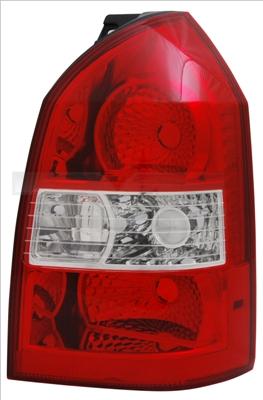 Zadní světlo TYC 11-6111-11-2