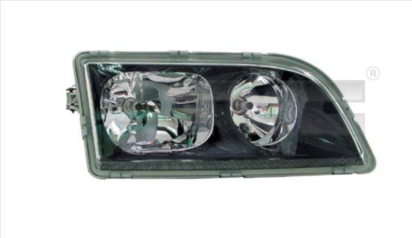 Hlavní světlomet TYC 20-0271-15-2