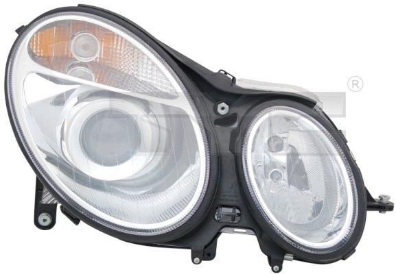 Hlavní světlomet TYC 20-0625-15-2