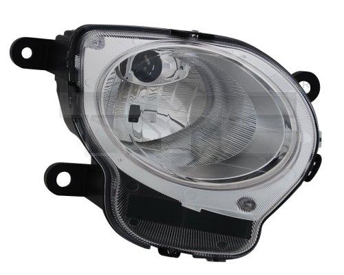 Hlavní světlomet TYC 20-11565-05-2