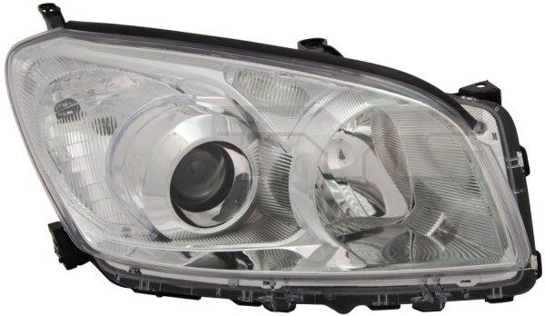 Hlavní světlomet TYC 20-11742-15-2