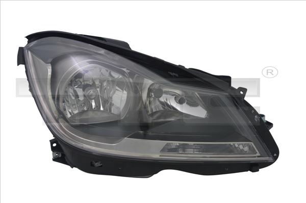 Hlavní světlomet TYC 20-12980-15-2