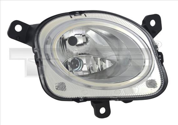 Hlavní světlomet TYC 20-14282-05-2