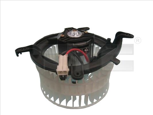 vnitřní ventilátor TYC 521-0001