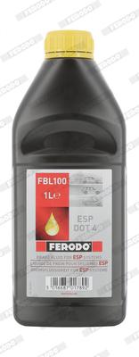 Brzdová kapalina FERODO FBL100