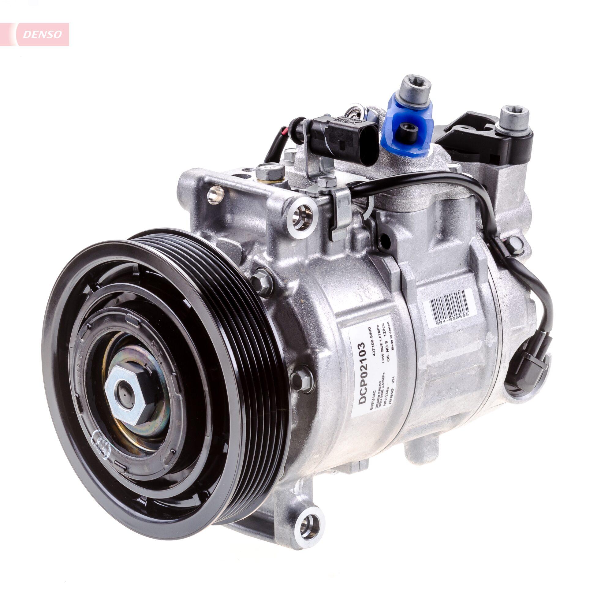 Kompresor klimatizace DENSO DCP02103