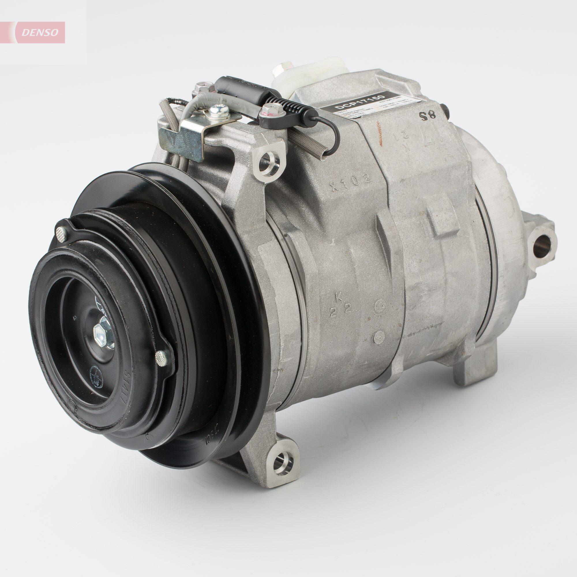 Kompresor klimatizace DENSO DCP17150