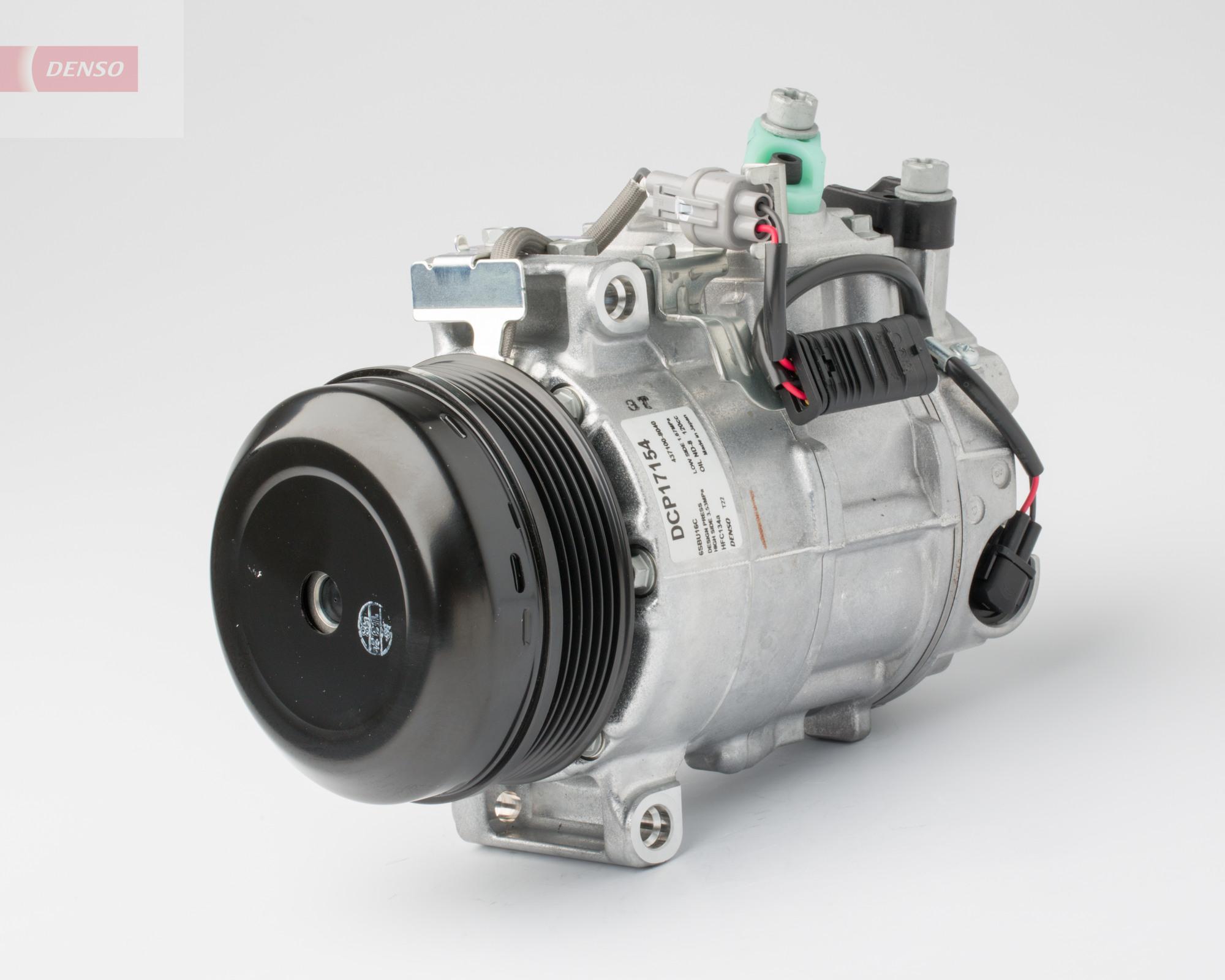 Kompresor klimatizace DENSO DCP17154