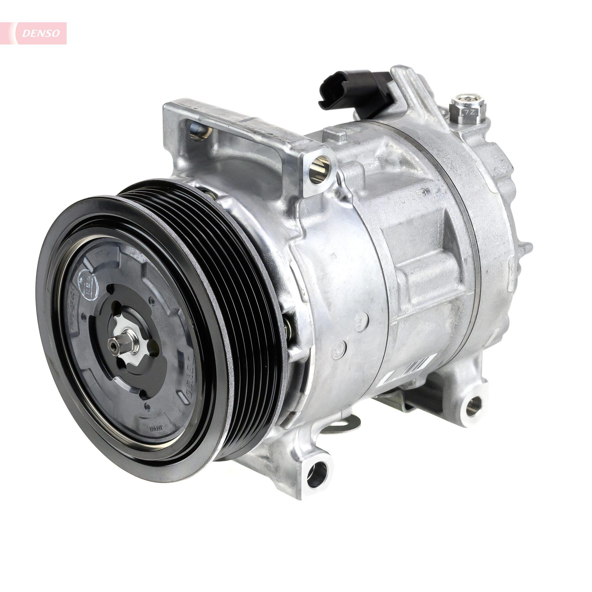 Kompresor klimatizace DENSO DCP21016