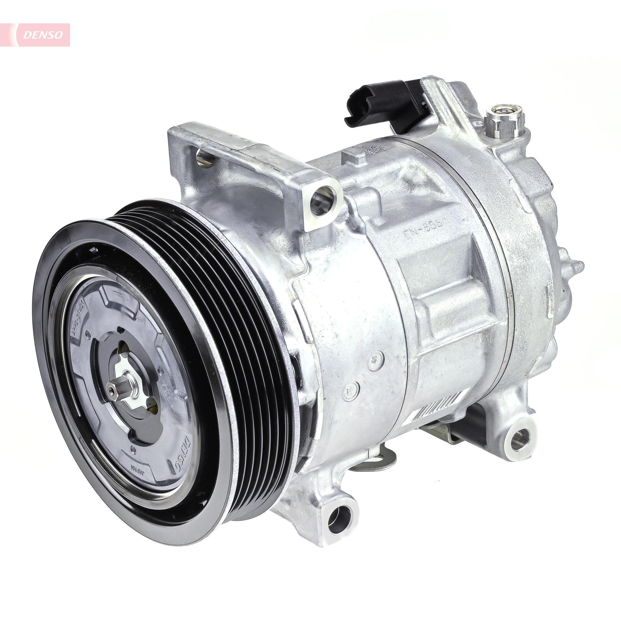 Kompresor klimatizace DENSO DCP21017