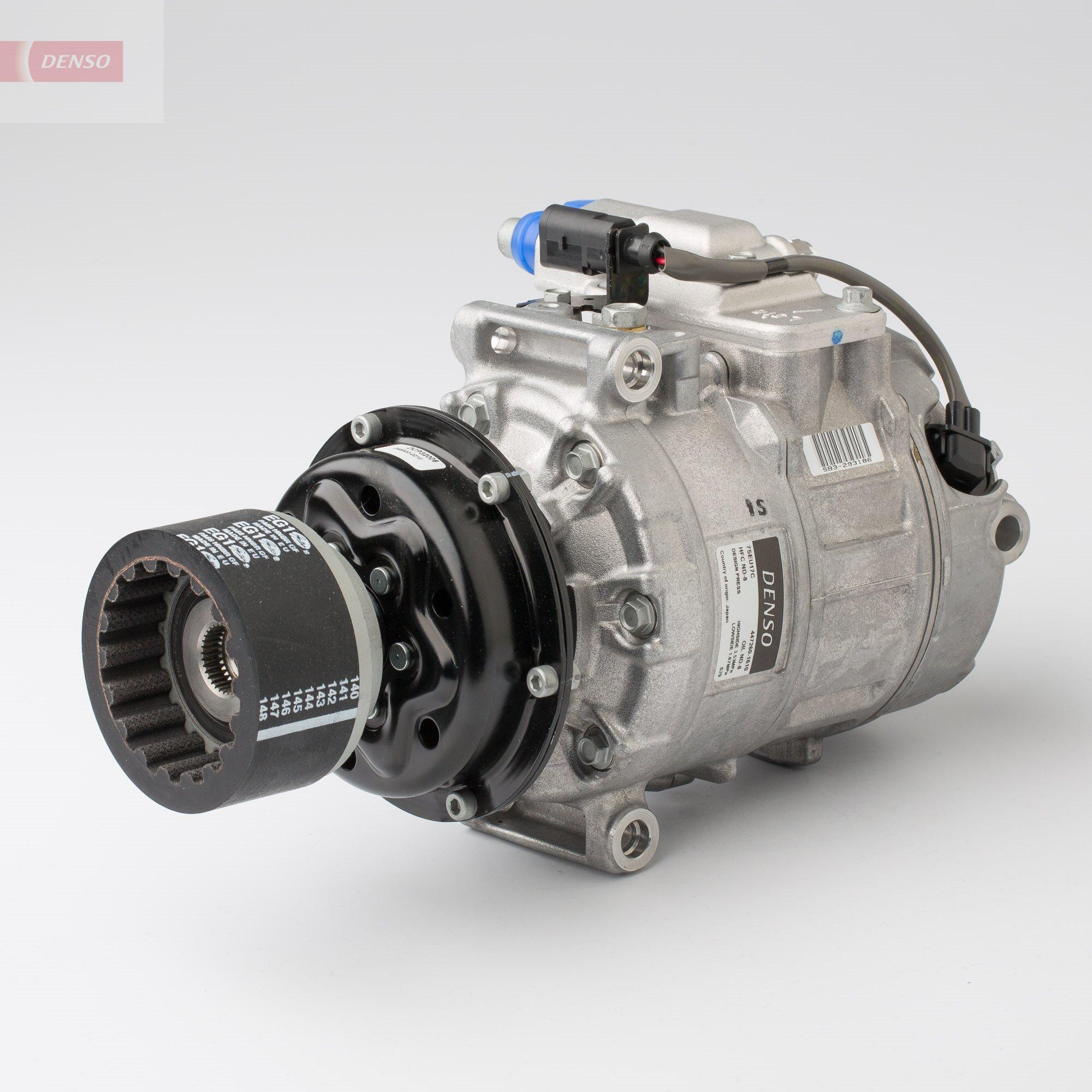 Kompresor klimatizace DENSO DCP32006K