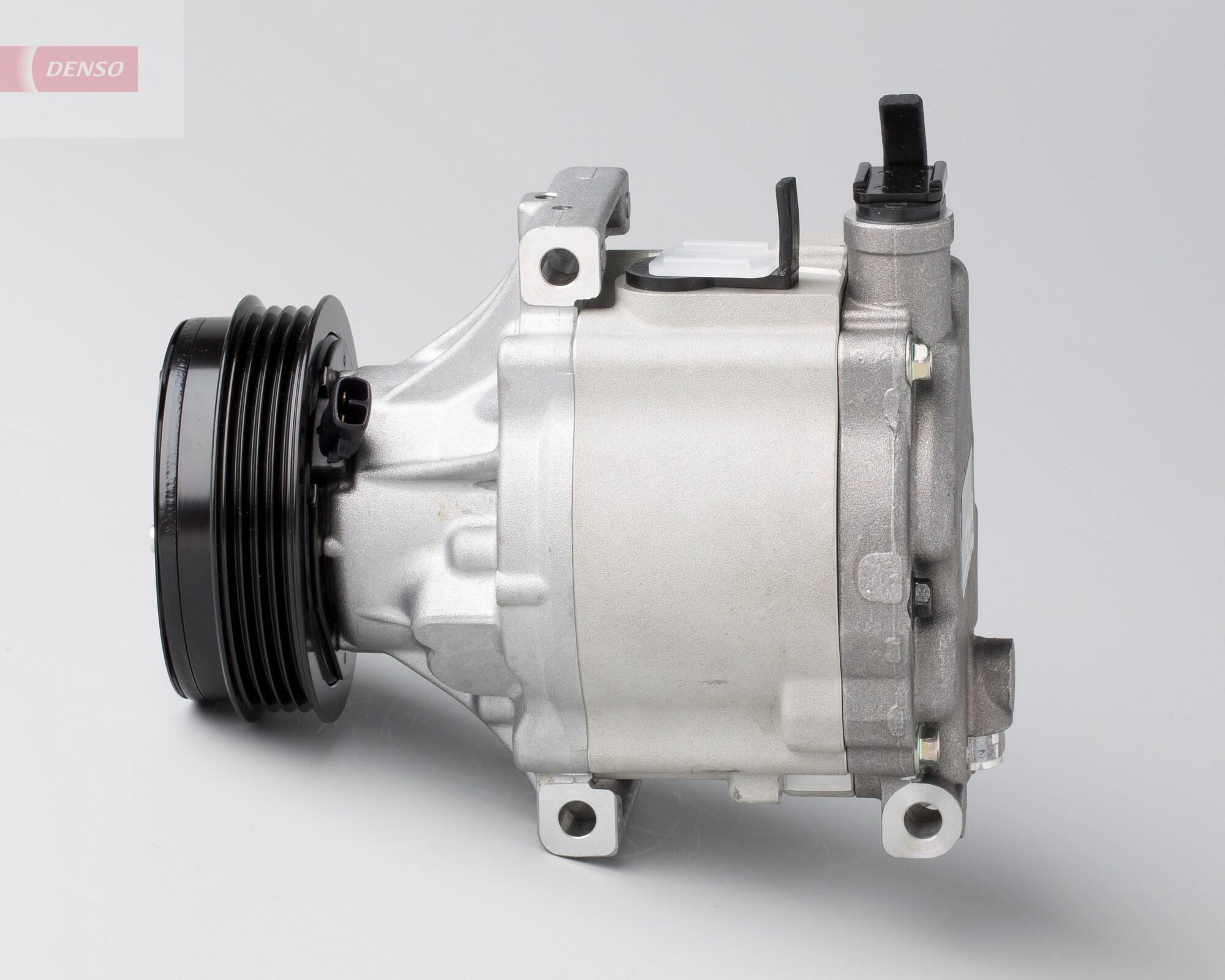 Kompresor klimatizace DENSO DCP36001
