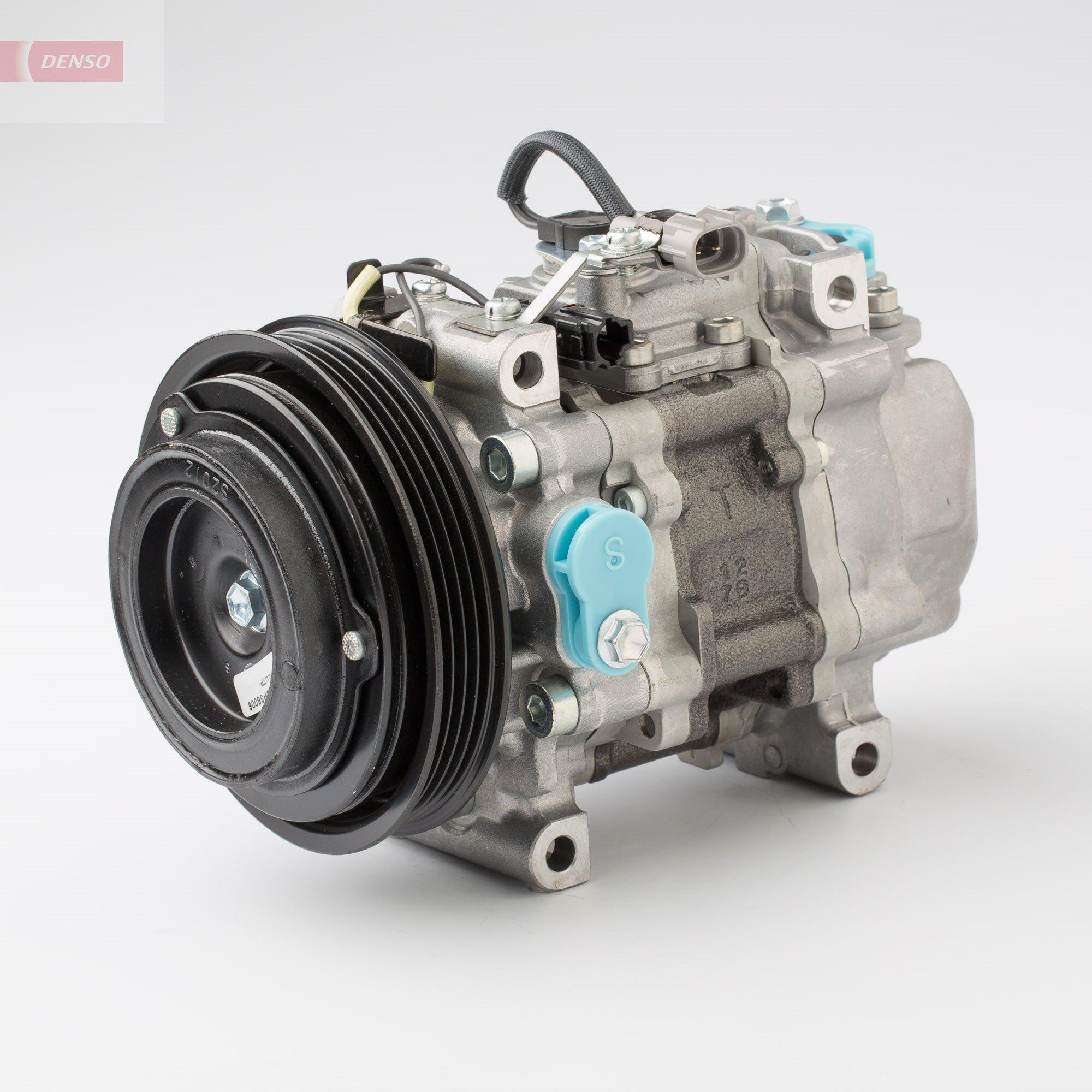 Kompresor klimatizace DENSO DCP36006