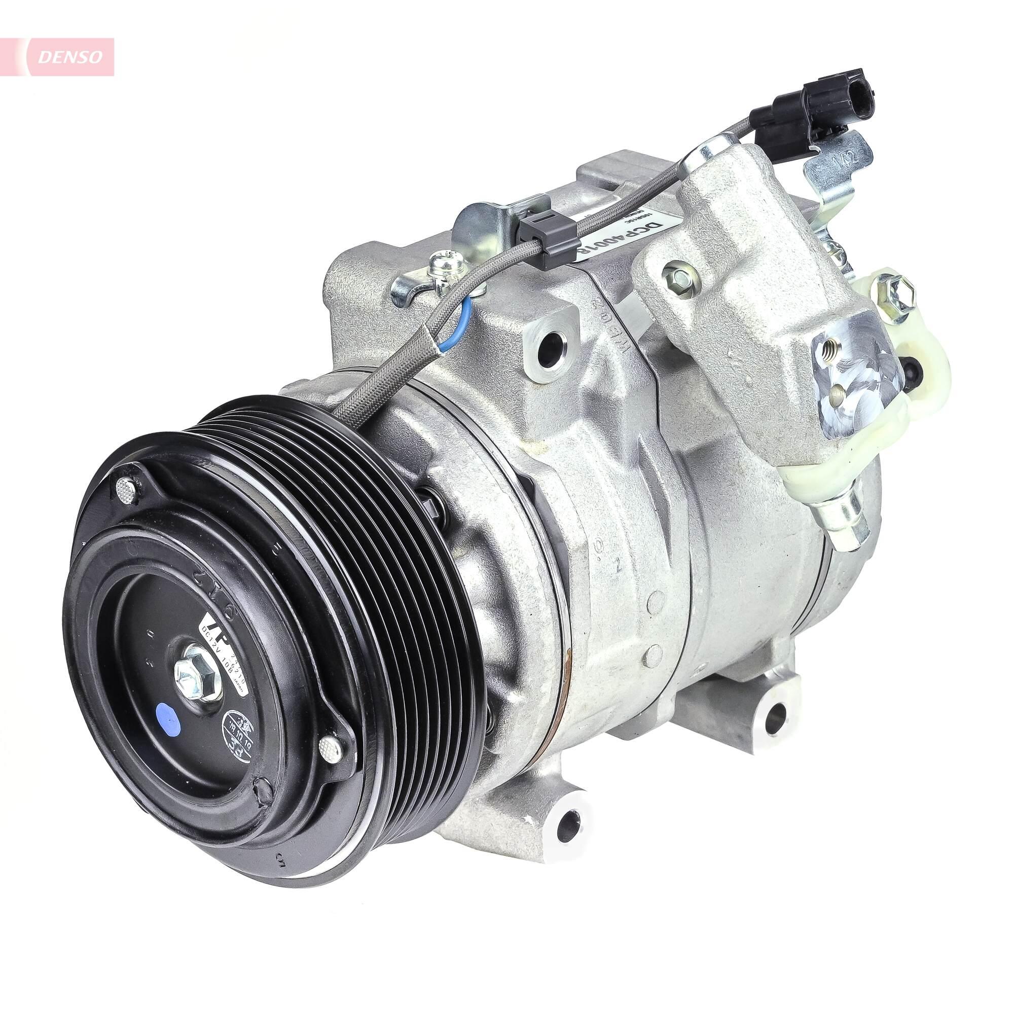 Kompresor klimatizace DENSO DCP40018