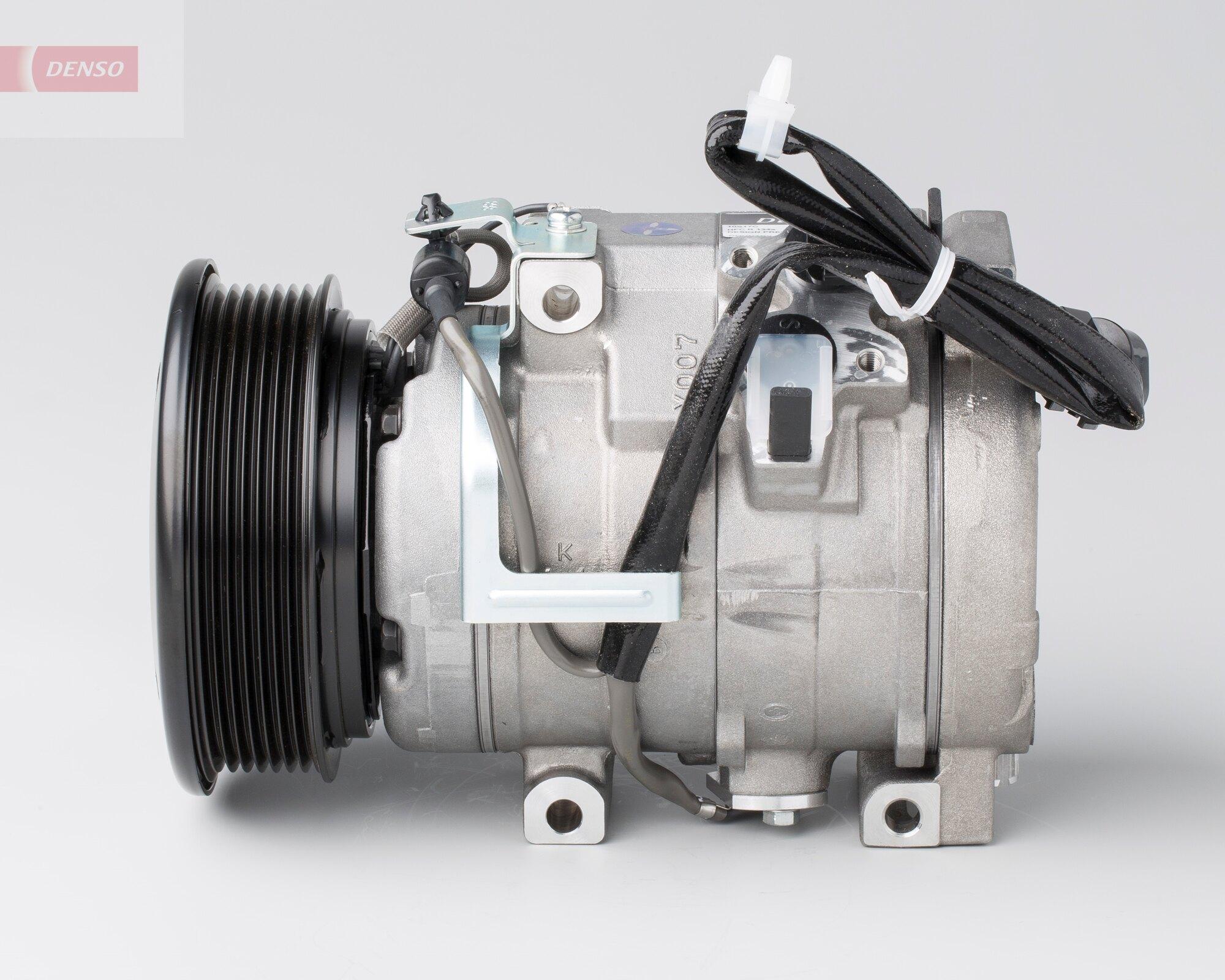 Kompresor klimatizace DENSO DCP45011