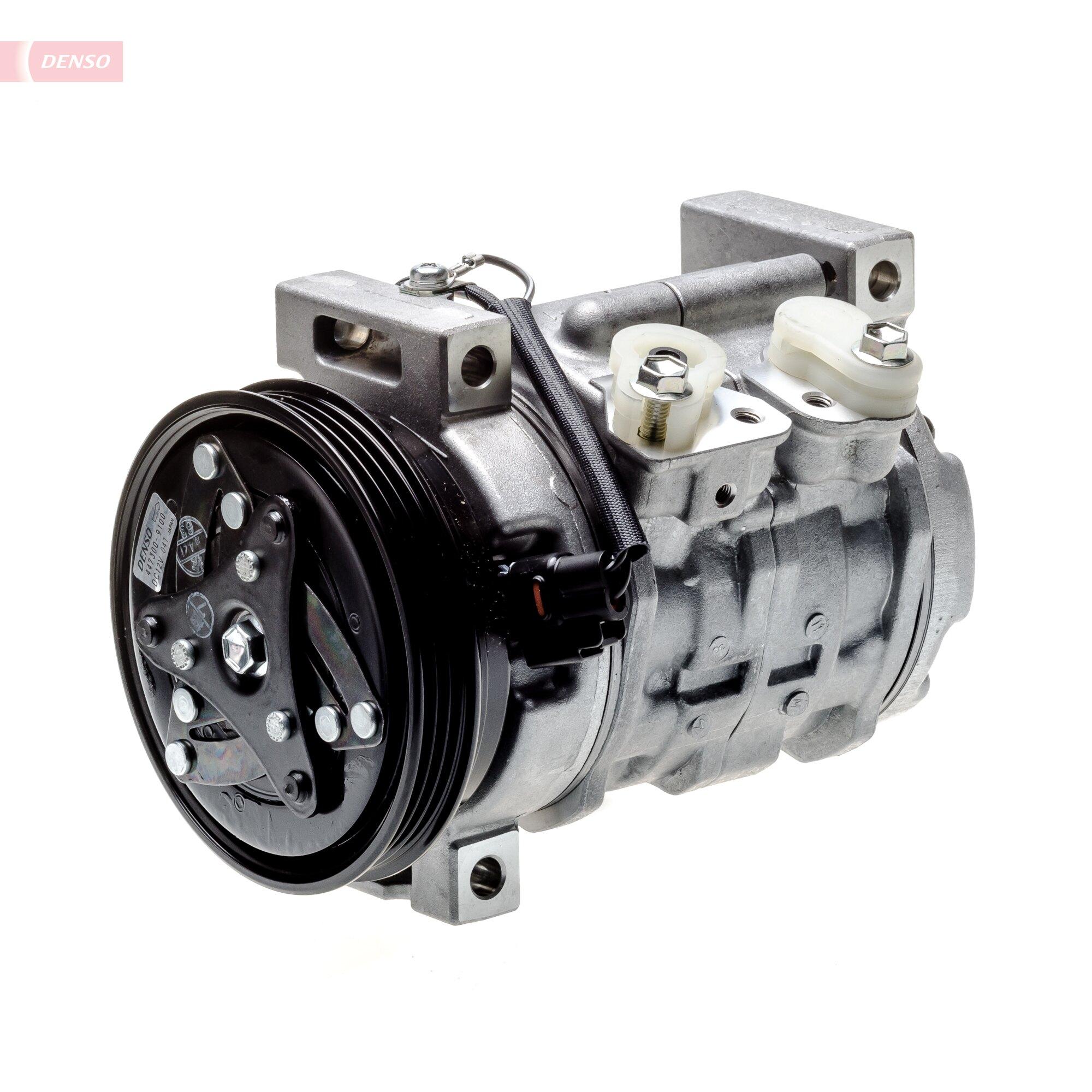 Kompresor klimatizace DENSO DCP47006