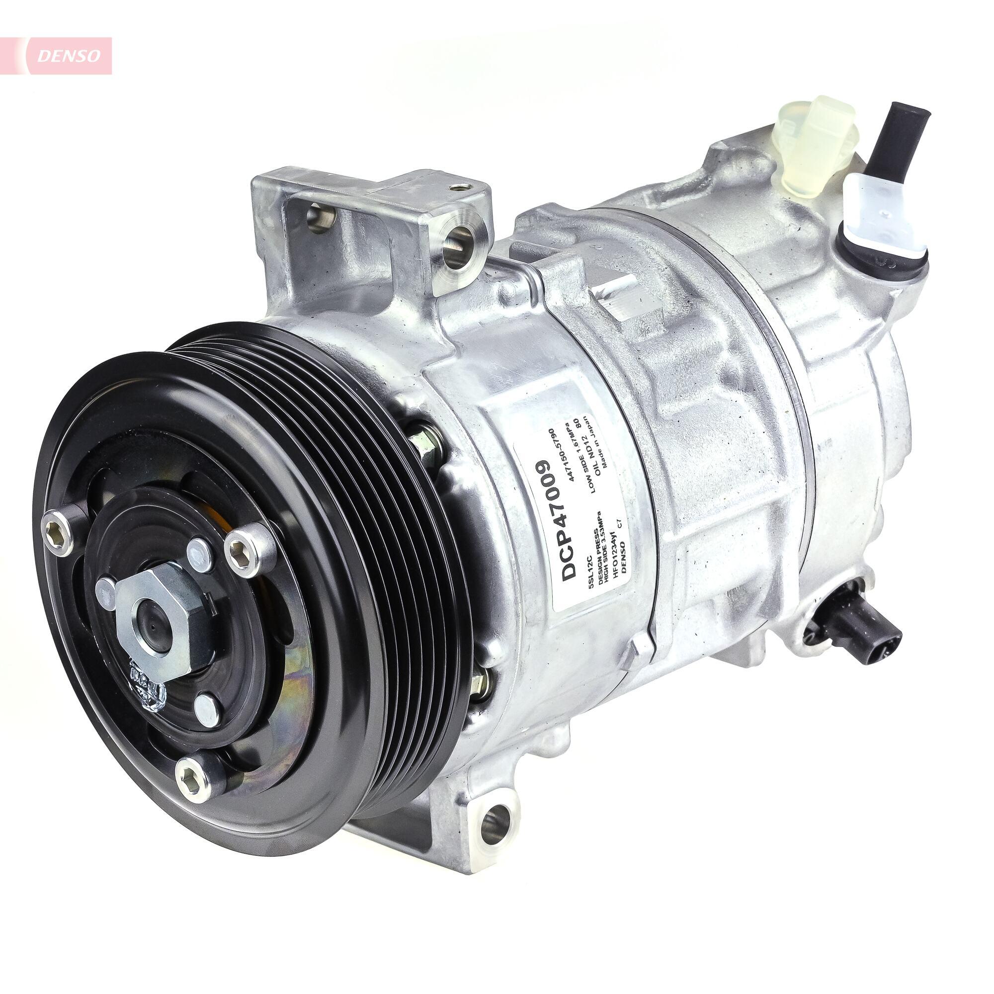 Kompresor klimatizace DENSO DCP47009