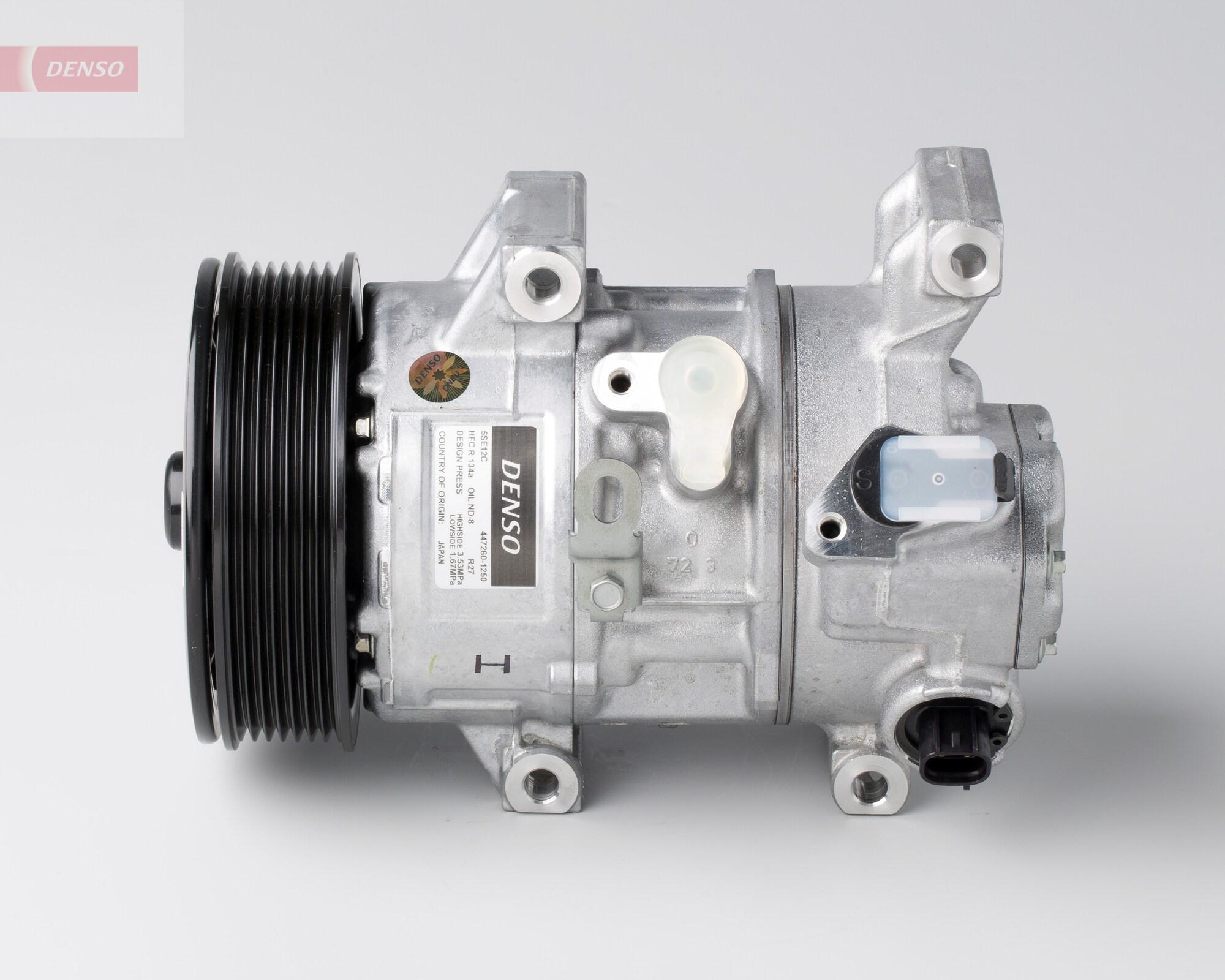 Kompresor klimatizace DENSO DCP50035