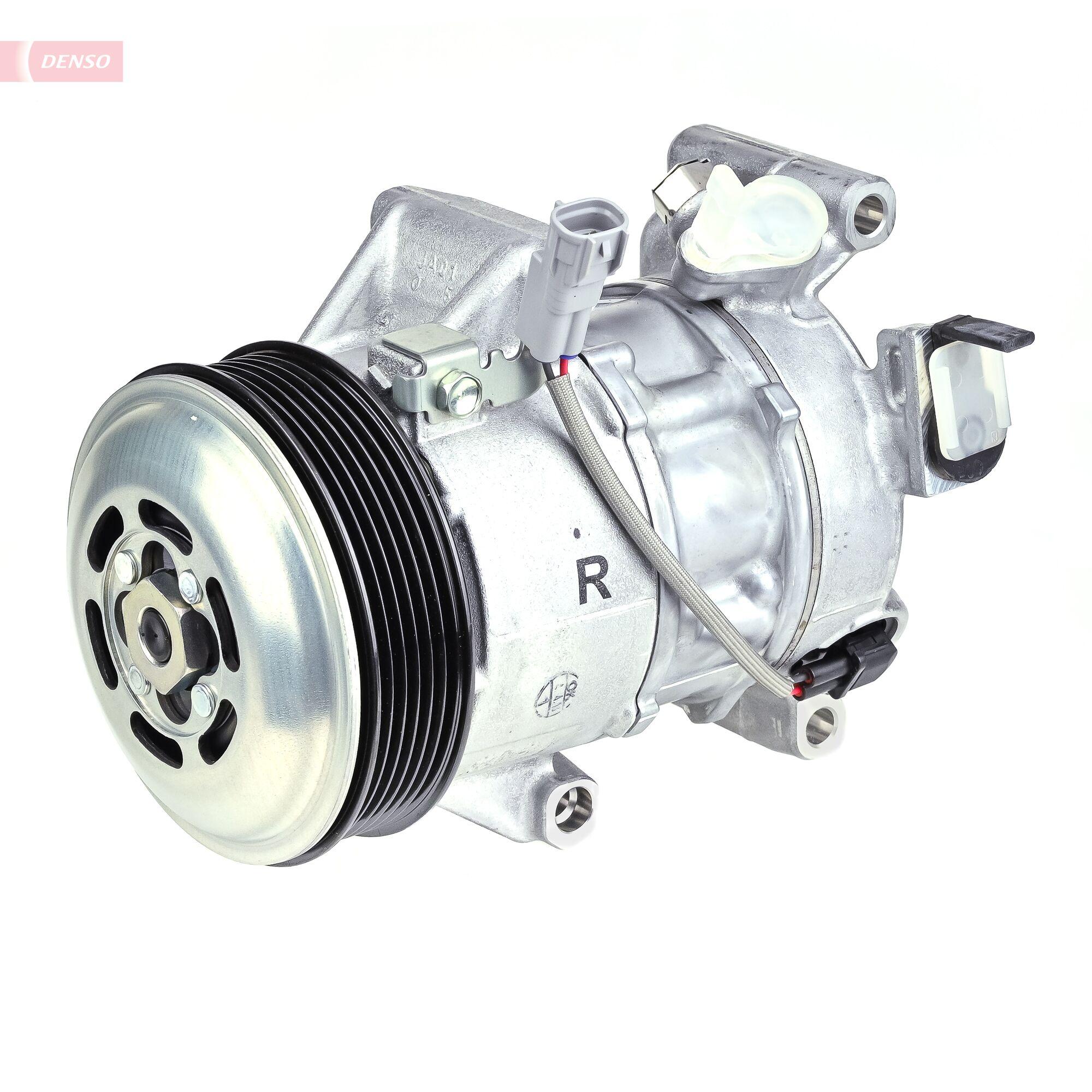 Kompresor klimatizace DENSO DCP50253