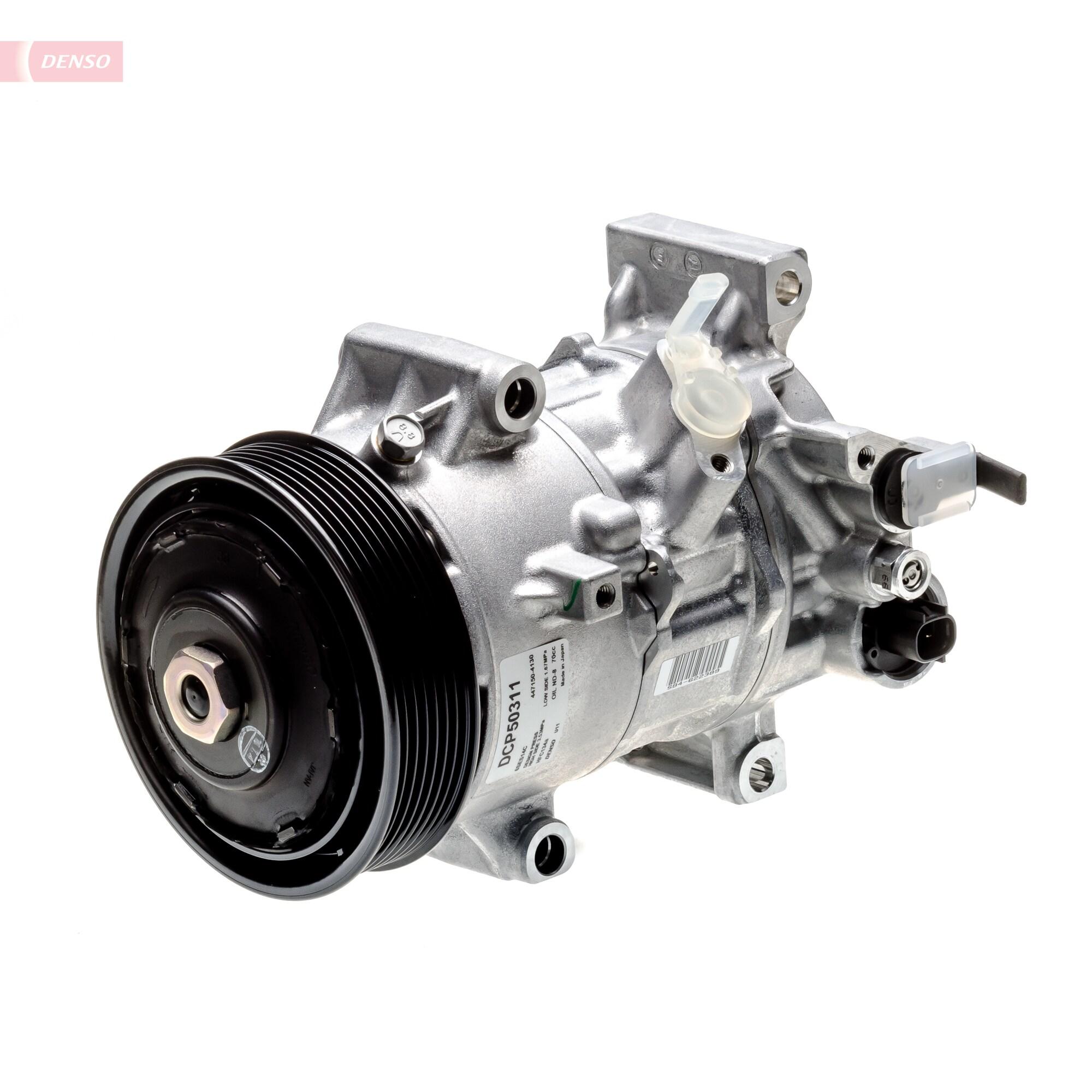 Kompresor klimatizace DENSO DCP50311