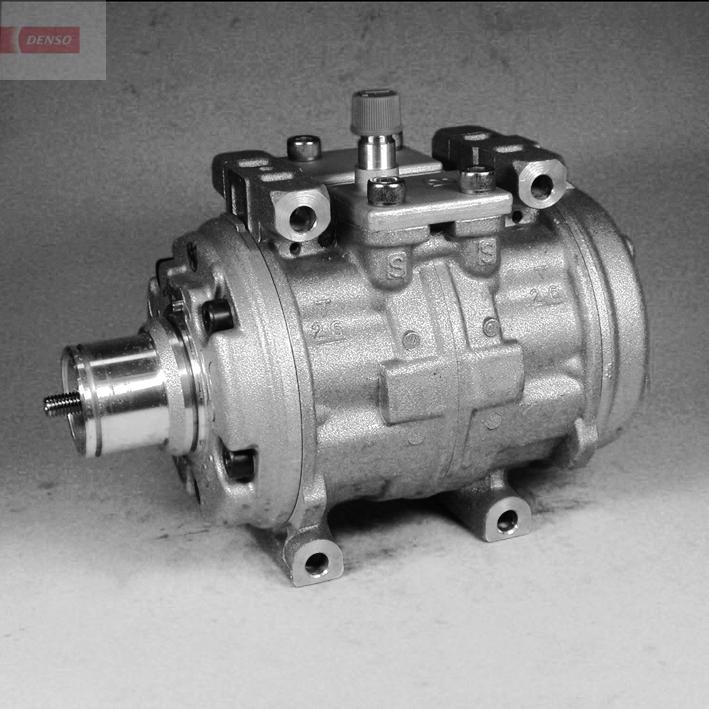 Kompresor klimatizace DENSO DCP99B03