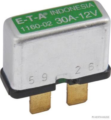 pojistny automat (automaticke jisteni) HERTH+BUSS ELPARTS 50295953