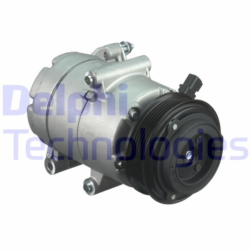 Kompresor klimatizace DELPHI CS20348