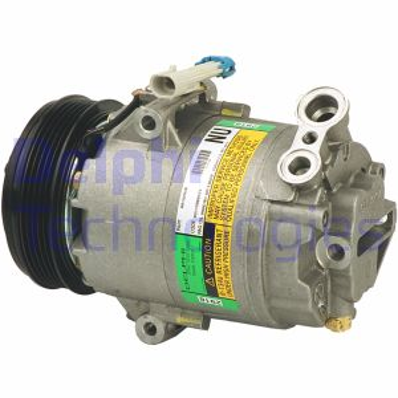 Kompresor klimatizace DELPHI TSP0155132