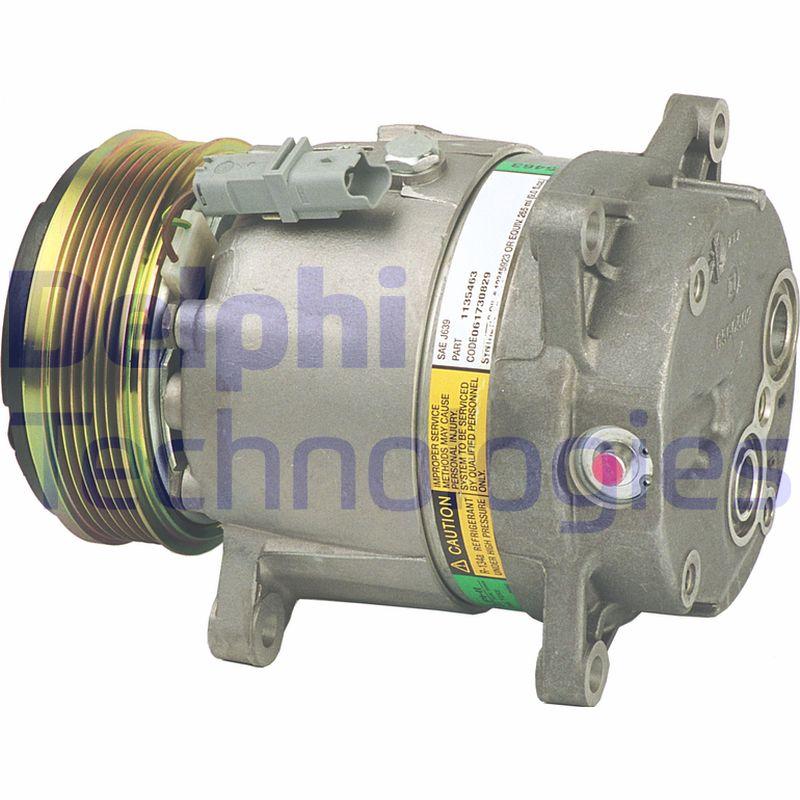 Kompresor klimatizace DELPHI TSP0155307