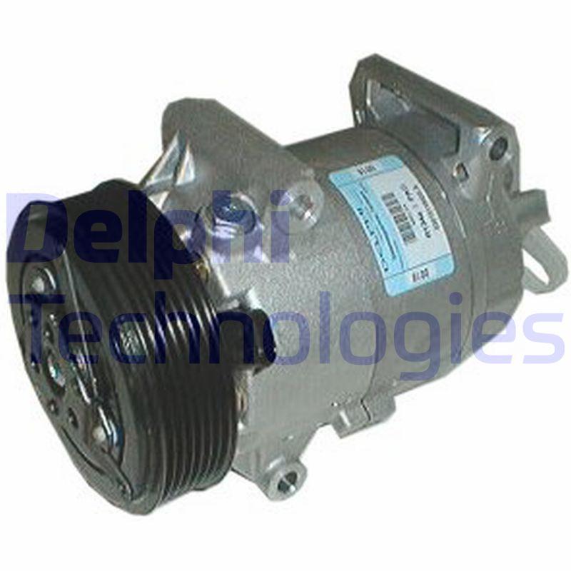 Kompresor klimatizace DELPHI TSP0155355