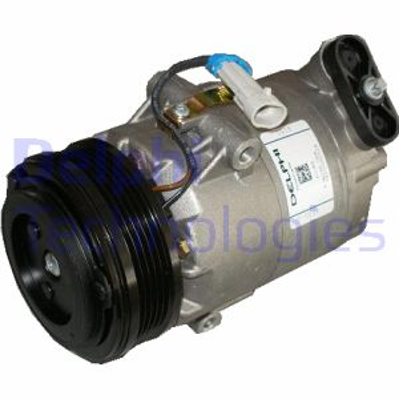 Kompresor klimatizace DELPHI TSP0155440