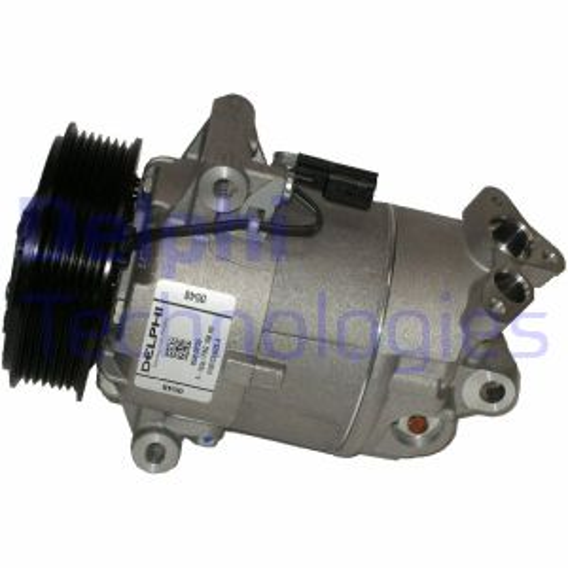 Kompresor klimatizace DELPHI TSP0155464