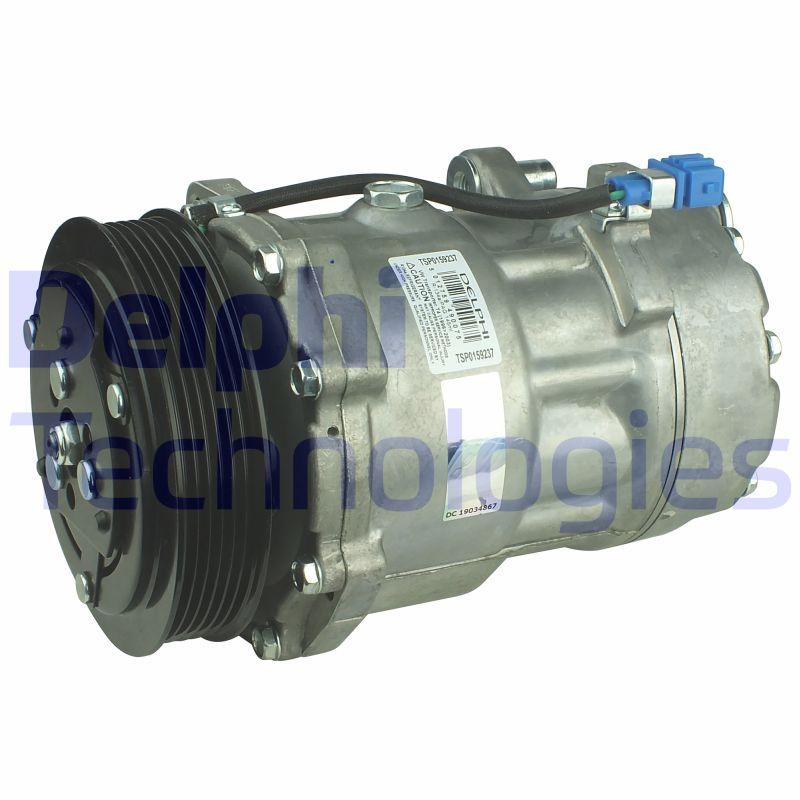 Kompresor klimatizace DELPHI TSP0159237