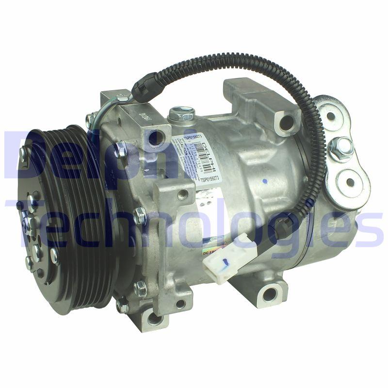 Kompresor klimatizace DELPHI TSP0159273
