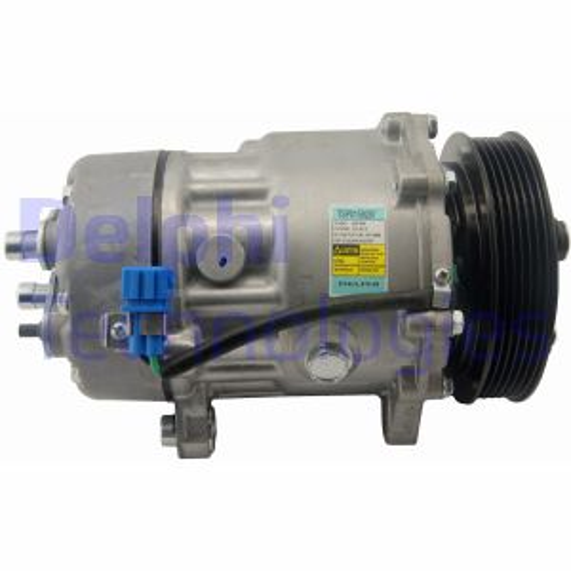 Kompresor klimatizace DELPHI TSP0159297